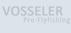 Vosseler Pro Fishing Fly Reels and Spools