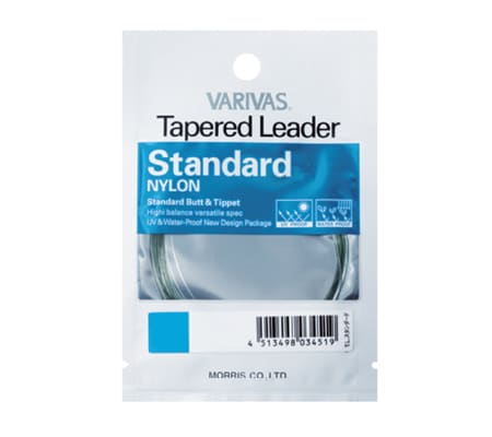 Standard Tapered Leaders