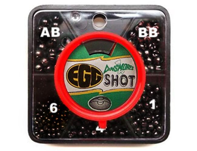 BLACK EGG AB-6 Product image