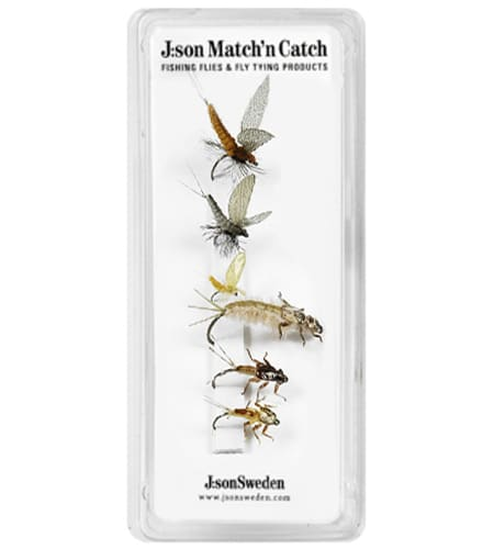 Hatch Pack – May Fly Mix