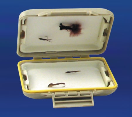 Meiho Fly Fishing Boxes Water Baby