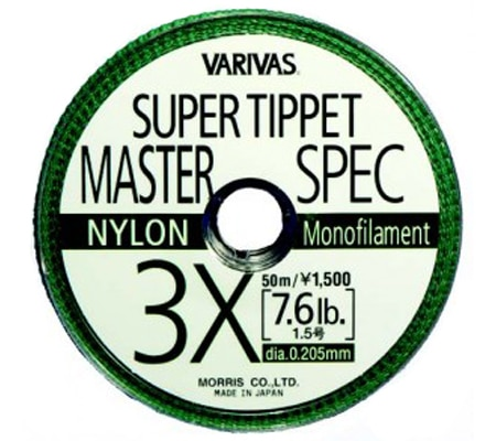 NEW VSN-Master-Spec-Nylon-Super-Tippet